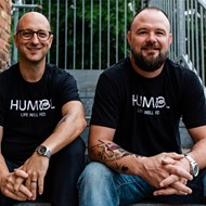 Celeb vegan chef Matthew Kenney returns to Orlando in Humbl fashion