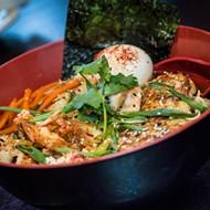 Pan-Asian eats at Baoery Asian Gastropub liven up the Thornton Park dining scene