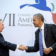 President Obama will make historic trip to Cuba next month