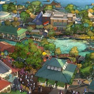 Disney Springs announces 30 new shops, attractions for summer of 2016