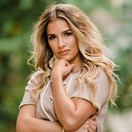 Country star Jessie James Decker to play Orlando in May