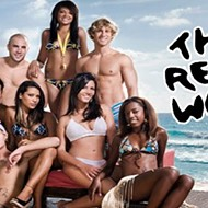 MTV is holding a casting call in Orlando for <i>Real World</i> next week