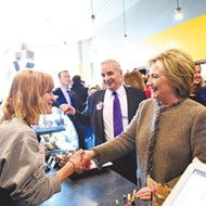 Why your progressive female friends, family and partners may be with Hillz instead of feeling the Bern