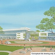 Winter Park residents will be asked next Tuesday to support a new $30 million library and events center