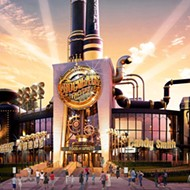 Universal releases details on new 'steampunk-era chocolate factory' coming to CityWalk