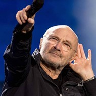 Phil Collins plans to show Central Florida he's 'Still Not Dead Yet' in September