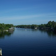 Advocates will tour St. Johns River to raise awareness about water usage, pollution