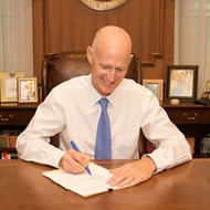 Gov. Rick Scott signs budget, vetoes $256 million in line-items