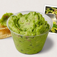 Play Guac Hunter, get free guacamole from Chipotle