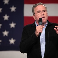 Jeb Bush endorses Ted Cruz in Republican race