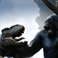 Universal Orlando reveals new creatures of Skull Island: Reign of Kong