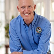 Rick Scott wants Yale University to relocate to Florida