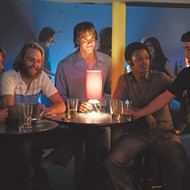 Opening in Orlando: <i>Collide</i> and <i>Everybody Wants Some!!</i>
