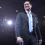 Marco Rubio tries to keep delegates in effort to stop Donald Trump