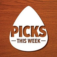 Picks This Week: Ricardo Montaner, Sadistik, Rebirth Brass Band and more
