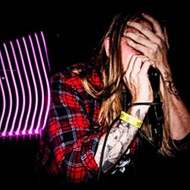 Sadistik breaks rap conventions, wins hearts and minds (Backbooth)