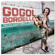 Gogol Bordello, Frank Turner announce upcoming show at the Beacham