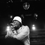 Class is in session with KRS-One, the scholar of hip-hop