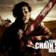 Universal Orlando brings 'The Texas Chain Saw Massacre' to Halloween Horror Nights 2016