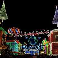 Disney's Osborne Lights may make a return, but in a new location and with a new name