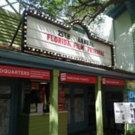 Florida Film Festival presents 2016 awards Saturday, wraps Sunday night