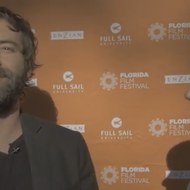 Orlando Weekly interviews Mark Duplass at the 2016 Florida Film Festival