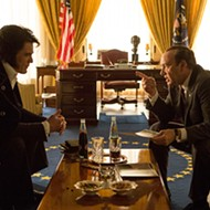 Opening in Orlando: <i>Compadres</i> and <i>Elvis & Nixon</i>