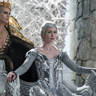 <i>The Huntsman: Winter's War</i> embodies all sorts of opposites, all at once
