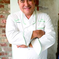 Emeril talks cooking and catchphrases at the Dr. Phillips Center