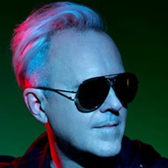 Eighties star Howard Jones announces show in Orlando at Hard Rock Live this summer