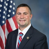 Florida Rep. Darren Soto files bill to make Puerto Rico a state