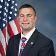 Florida Rep. Darren Soto files bill to make Puerto Rico a state