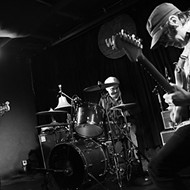 The Messthetics prove to be more than the sum of their Fugazi parts at Will's Pub