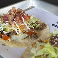 A third location of Tin and Taco is coming to College Park