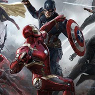 In <i>Captain America: Civil War,</i> America tires of cleaning up after the Avengers