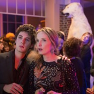 Julie Delpy's <i>Lolo</i> returns to Enzian Theater