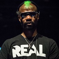 Tech-house legend Green Velvet celebrates the second anniversary of Deep Therapy at Tier