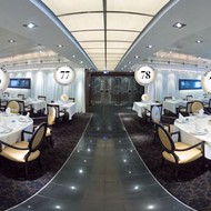 Luxury cruise line Seabourn plans to train staff with virtual reality technology