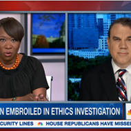Alan Grayson bickers with MSNBC host, accuses her of 'spreading lies'