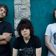 Screaming Females still preach their fiercely DIY ethos while embracing creative change