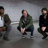 Local H show announced for this summer at the Social