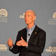 Rick Scott wants Florida's college students to graduate in four years