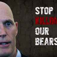 Animal advocates target Rick Scott, bear hunt with new attack ad
