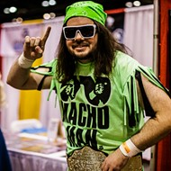 The coolest things we've seen so far at MegaCon 2016