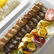 Persian kebab house Zora Grille makes a case for being on your regular rotation
