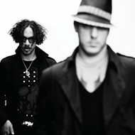 She Wants Revenge brings back post-punk for the masses to the House of Blues