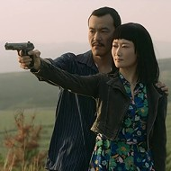 Chinese saga 'Ash Is Purest White' more commentary than narrative