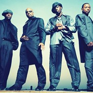 No Diggity: Blackstreet is playing a free show in Orlando this weekend