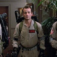 Here's where to watch Ghostbusters on the big screen this weekend