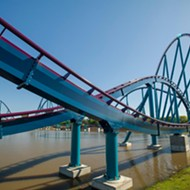 SeaWorld's Mako hypercoaster will finally open June 10